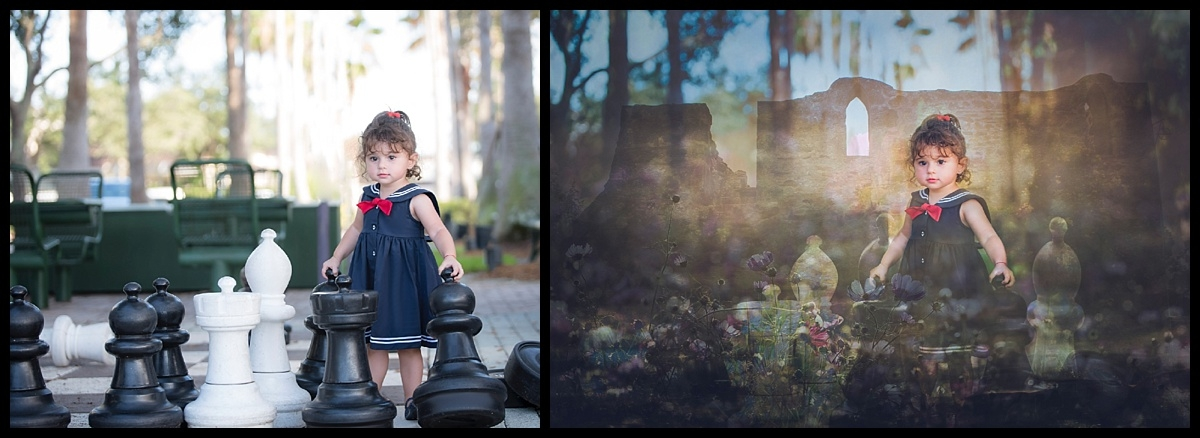 Before & After , Call us today and book your family session. Vasi Studio