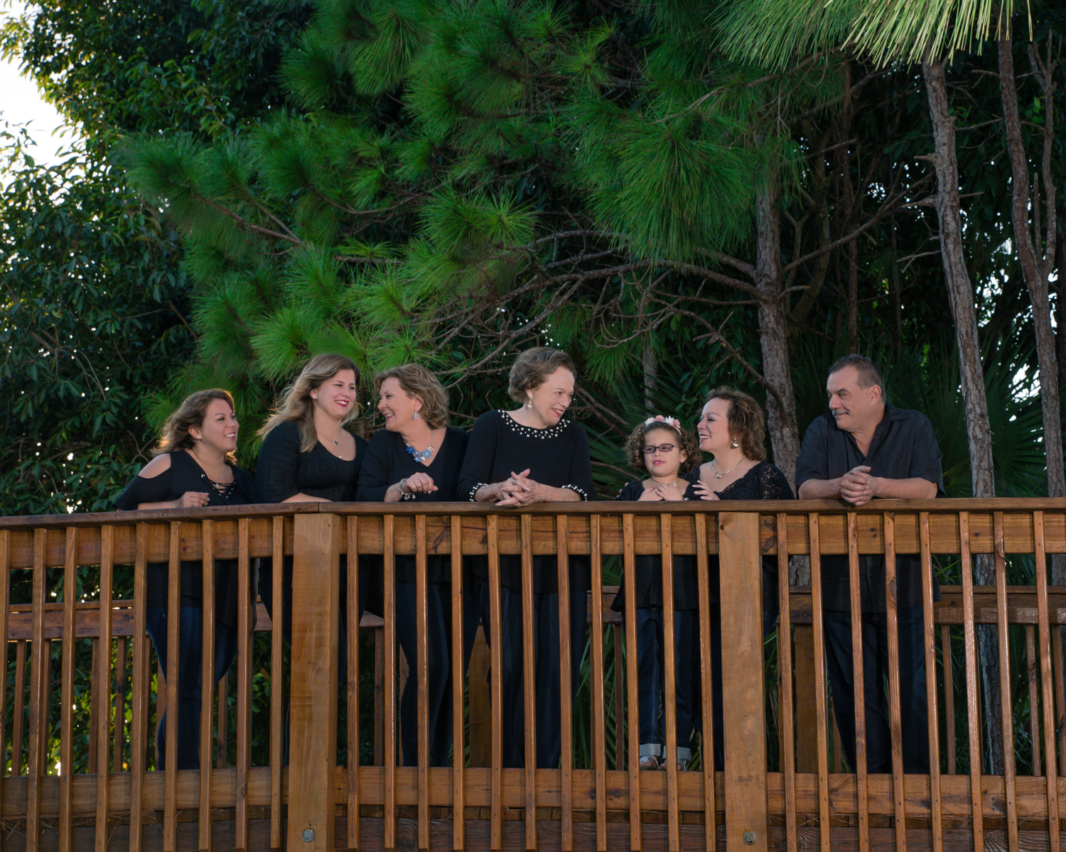 Award-winning family photography in South Florida.