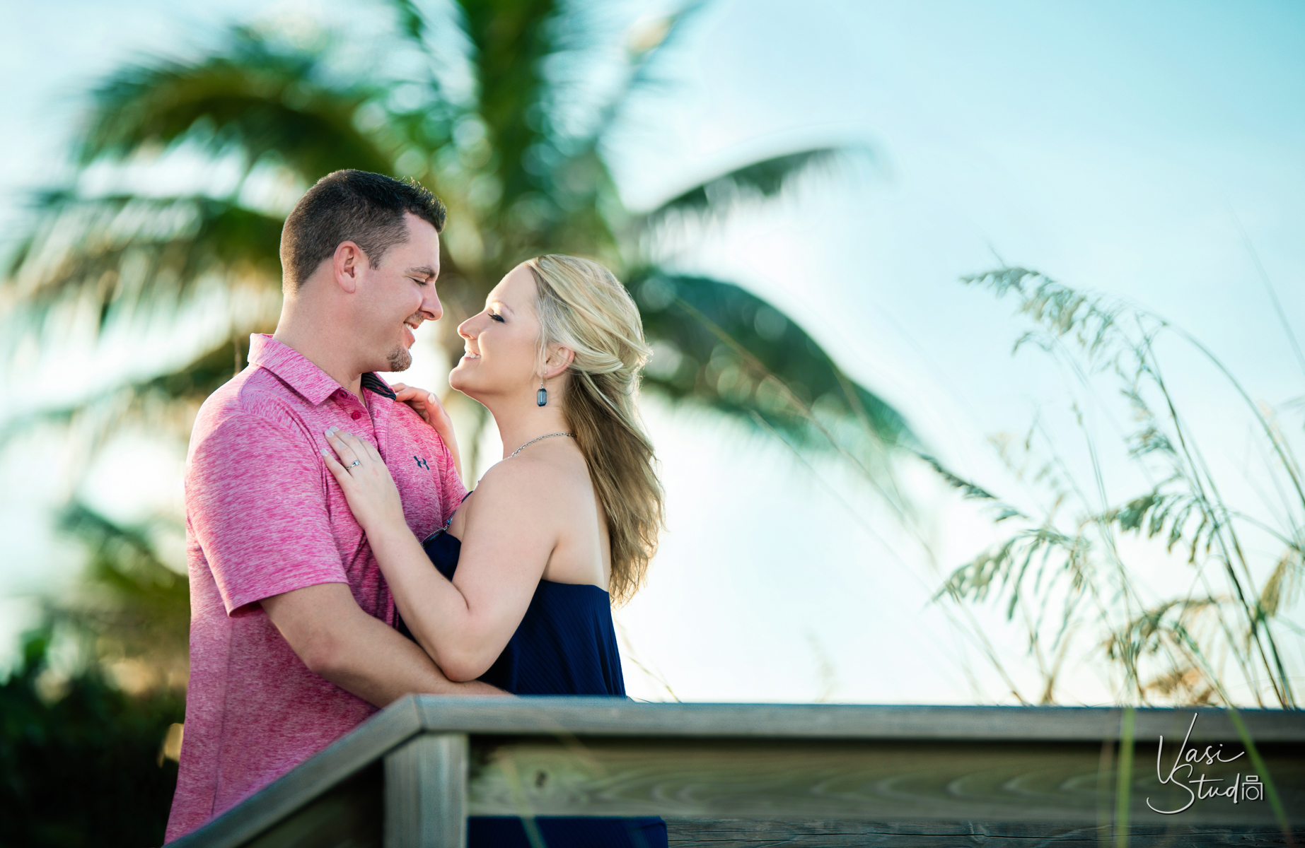 Contact us at 561-307-9875 to schedule your engagement photos.