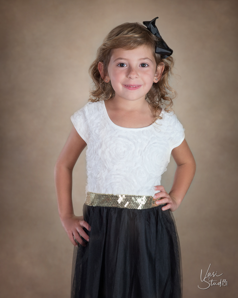 Children's photographer South Florida.