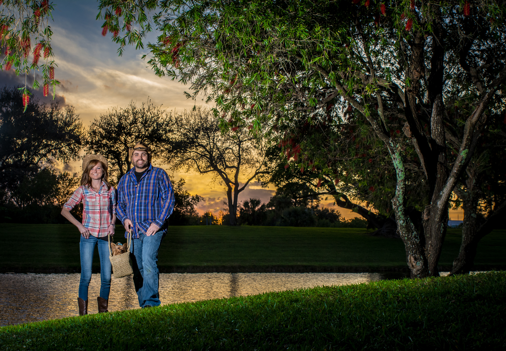 Couples photography on location or in studio in Royal Palm Beach Gardens, FL